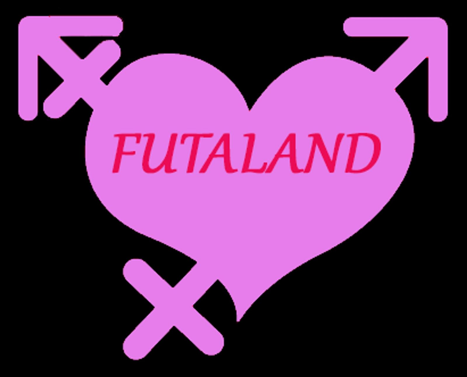 Futaland Adult Game Cover