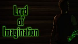 Lord of Imagination 18+ Adult game cover