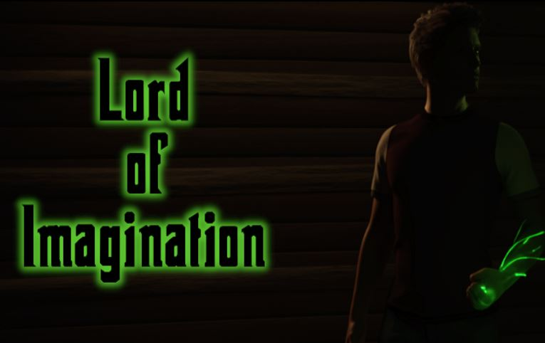 Lord of Imagination