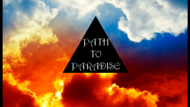 Path to Paradise 18+ Adult game cover