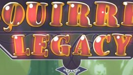 Squirrel Legacy 18+ Adult game cover