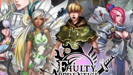 Faulty Apprentice 18+ Adult game cover