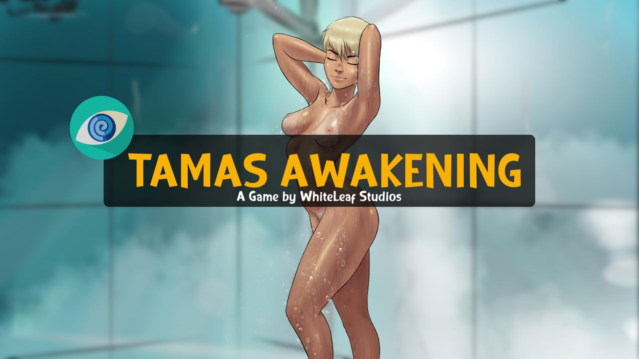 Tamas Awakening Adult Game Cover