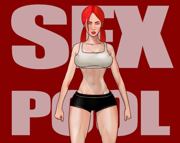 SEXPOOL Adult Game Cover