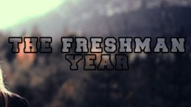 The Freshman Year 18+ Adult game cover