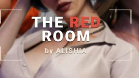 The Red Room 18+ Adult game cover