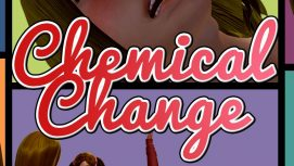 Chemical Change 18+ Adult game cover