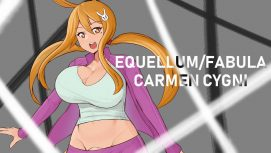 Equellum/Fabula: Carmen Cygni 18+ Adult game cover
