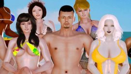 My Normal Family 18+ Adult game cover