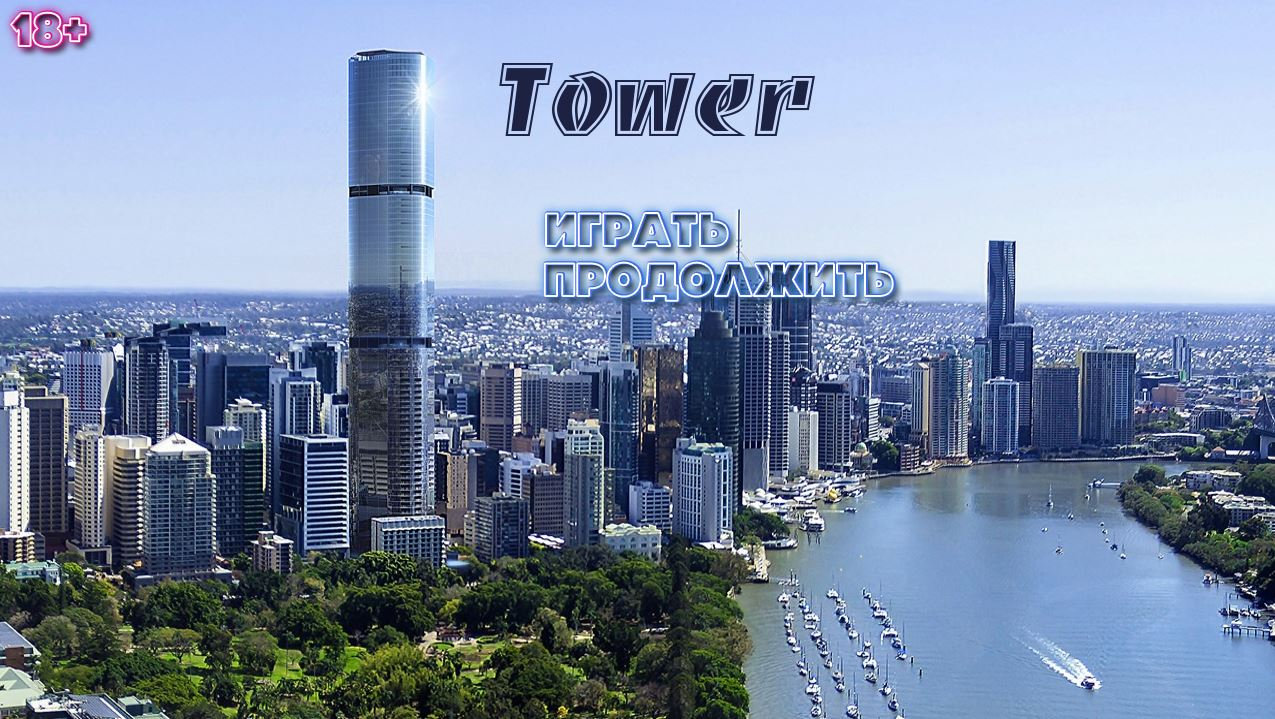 Tower Adult Game Cover