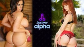 Become Alpha 18+ Adult game cover