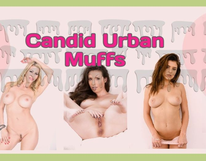 Candid Urban Muffs Adult Game Cover