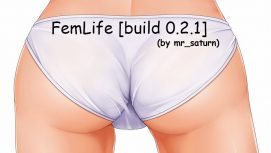 FemLife 18+ Adult game cover