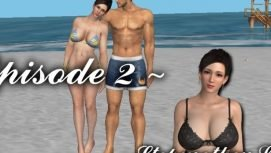 Stepmother Love 18+ Adult game cover