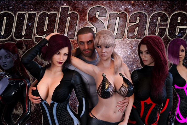 Through Spacetime Adult Game Cover