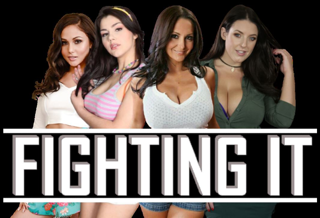 Fighting It Adult Game Cover