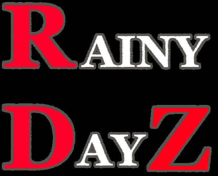 Rainy DayZ Adult Game Cover