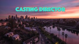 Casting Director 18+ Adult game cover