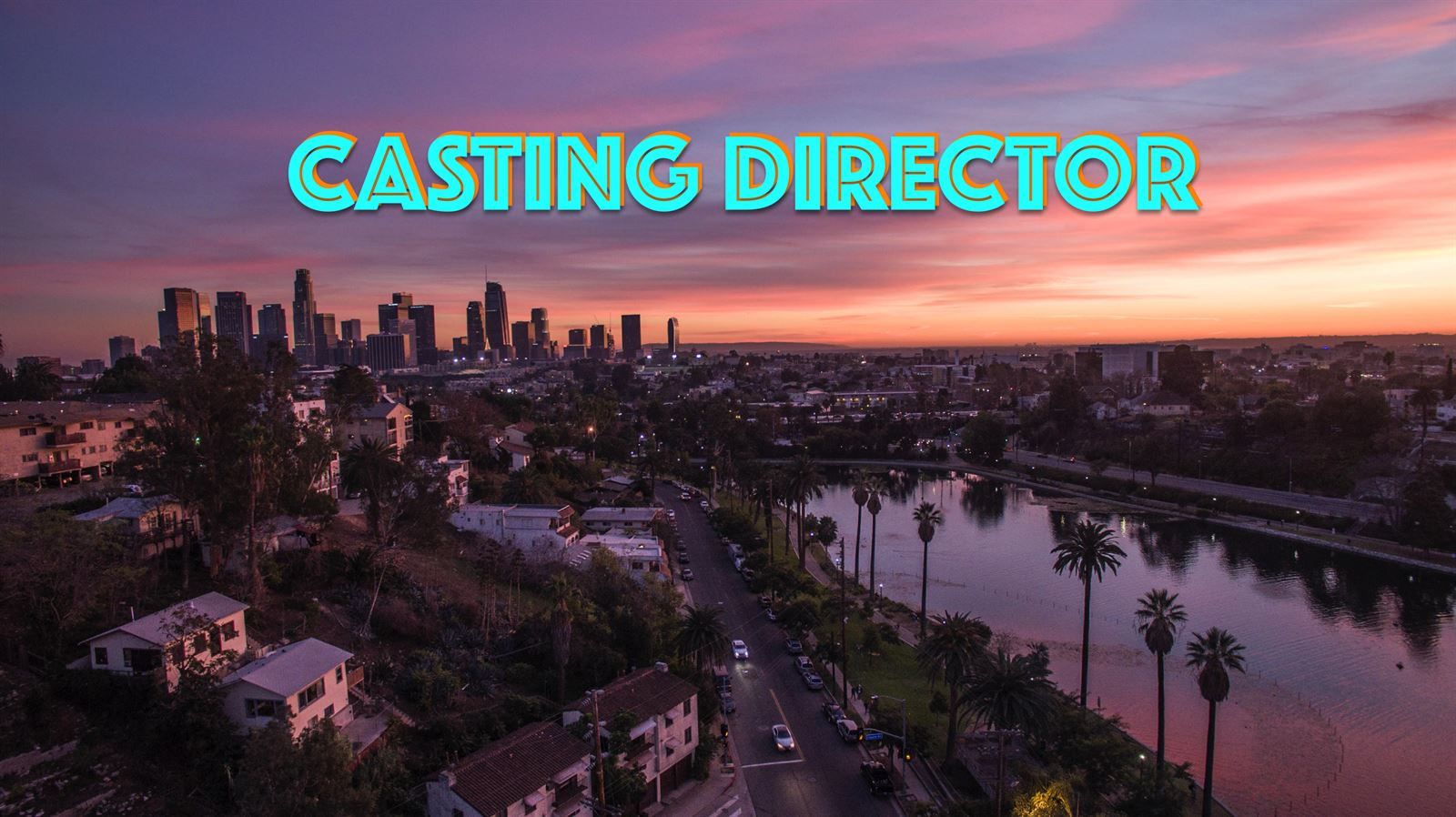 Casting Director Adult Game Cover