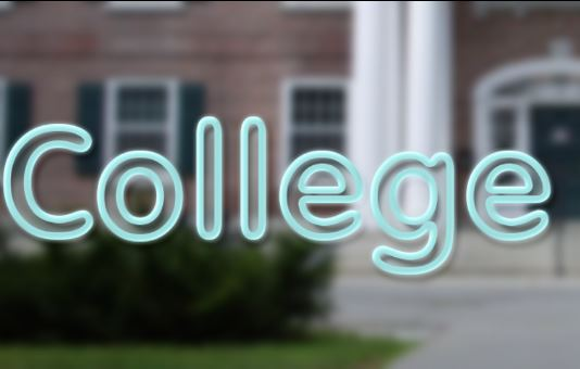 College Of Love