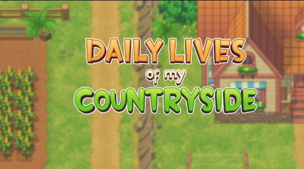 Daily Lives of my Countryside