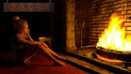 Island of Lust 18+ Adult game cover