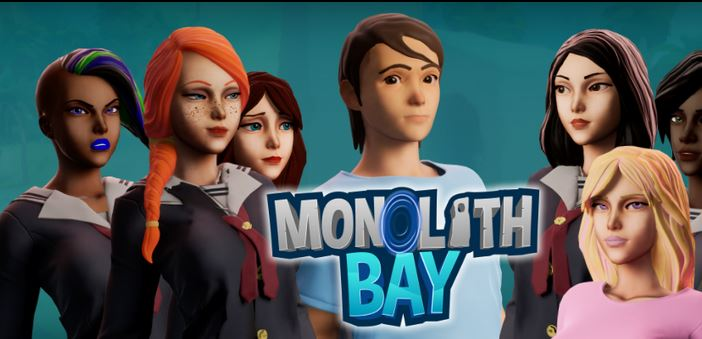 Monolith Bay Adult Game Cover