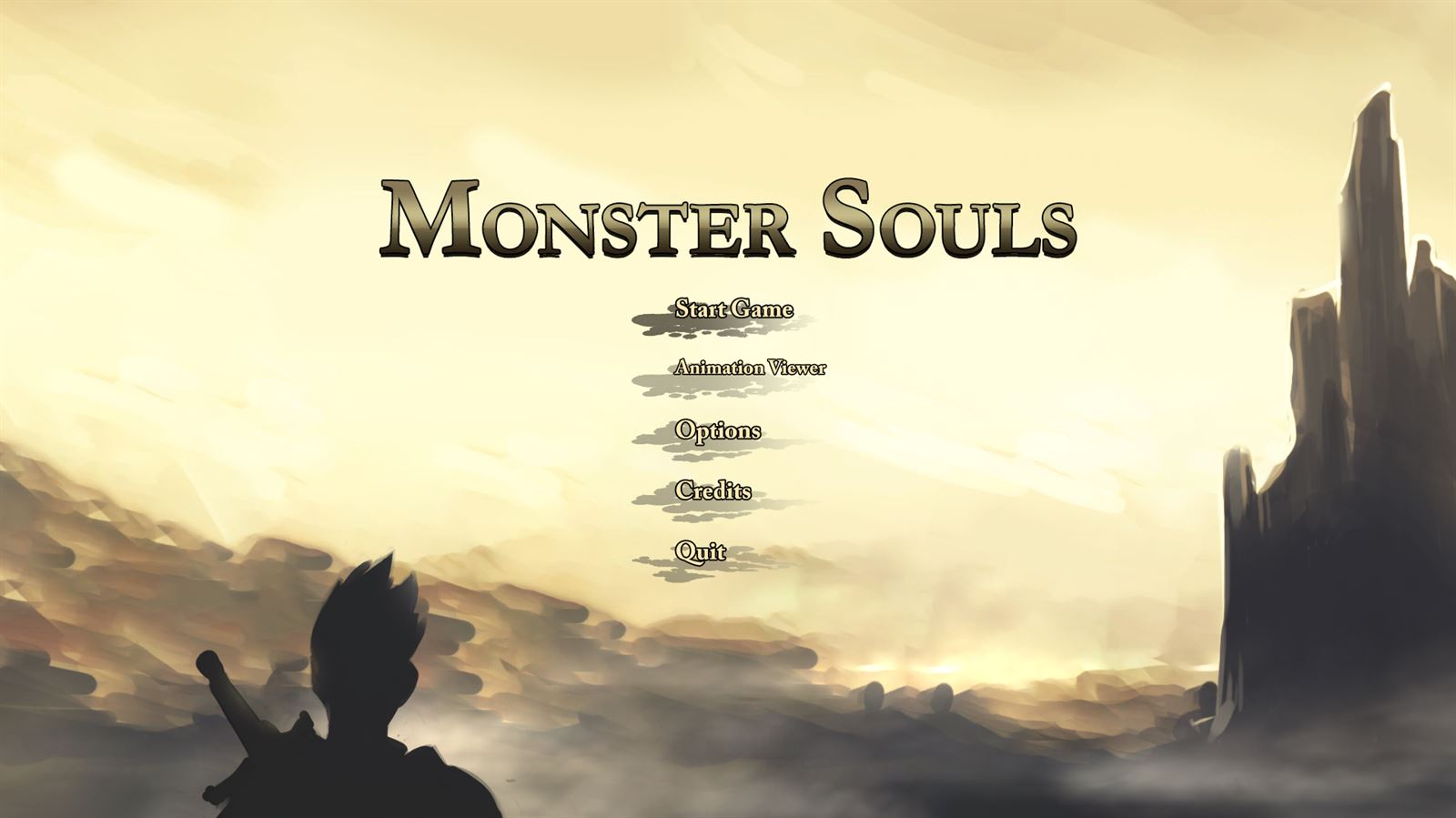 Monster Souls
