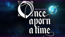 Once A Porn A Time 18+ Adult game cover