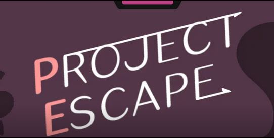 Project Escape Adult Game Cover