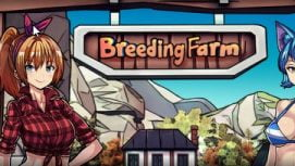Breeding Farm 18+ Adult game cover