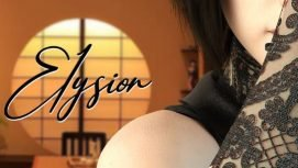 Elysion 18+ Adult game cover