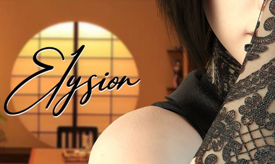 Elysion Adult Game Cover