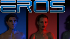 Eros Sector 18+ Adult game cover