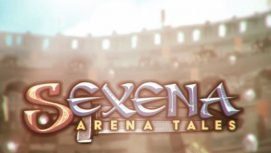 Sexena: Arena Tales 18+ Adult game cover