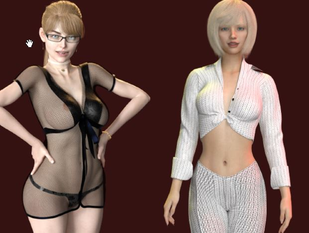 Invasion Adult Game Cover