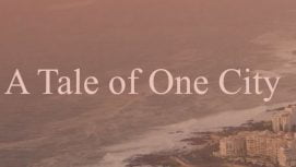 A Tale of One City 18+ Adult game cover