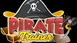 Pirate Trainer 18+ Adult game cover