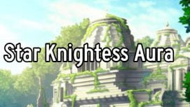 Star Knightess Aura 18+ Adult game cover