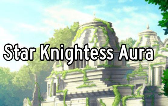 Star Knightess Aura Adult Game Cover