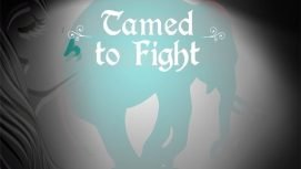 Tamed to Fight 18+ Adult game cover