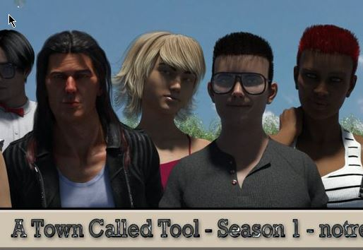 A Town Called Tool