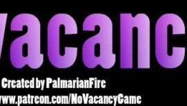 No Vacancy 18+ Adult game cover