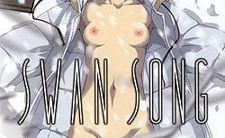Swan Song 18+ Adult game cover