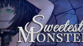 Sweetest Monster 18+ Adult game cover