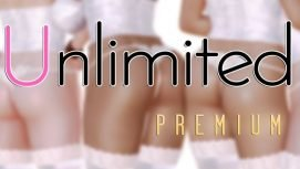 Unlimited Pleasure 18+ Adult game cover