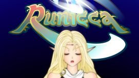 Runicca 18+ Adult game cover